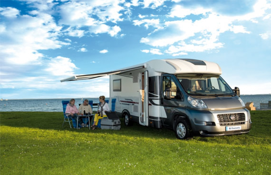 All Weather (w)awning! - Caravan & Outdoor Life magazine