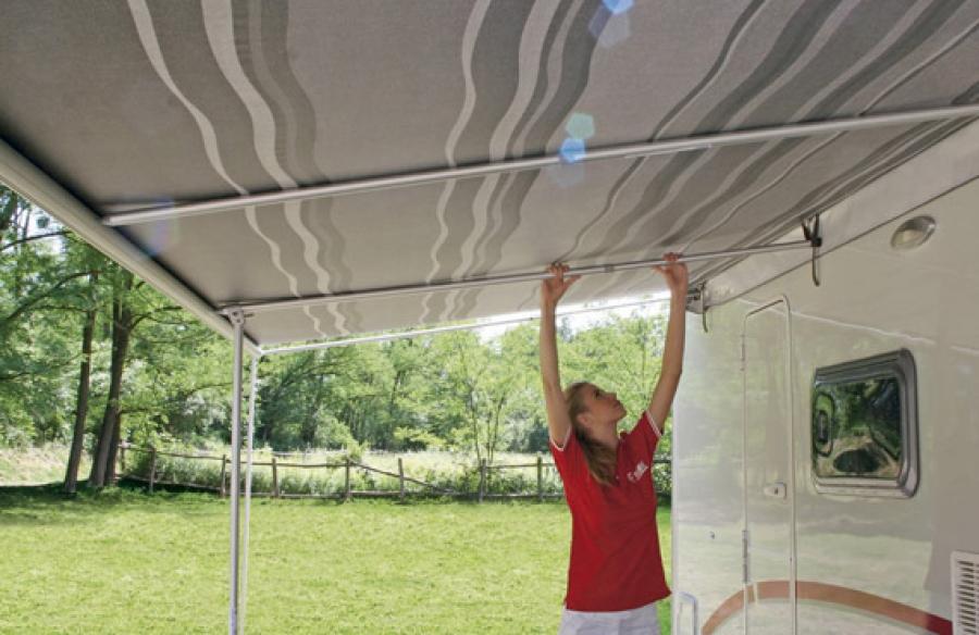 Caravan Clinic - Caravan & Outdoor Life magazine