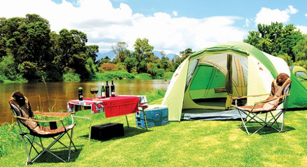Easy Does It & Easy Does It - Caravan u0026 Outdoor Life magazine