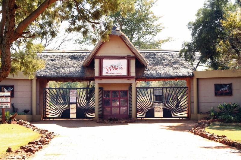 Mbizi Caravan Parks