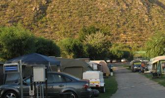 Skurwekop Caravan Park