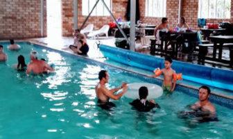 North-West Province, Brits: Zanandi Pleasure Resort