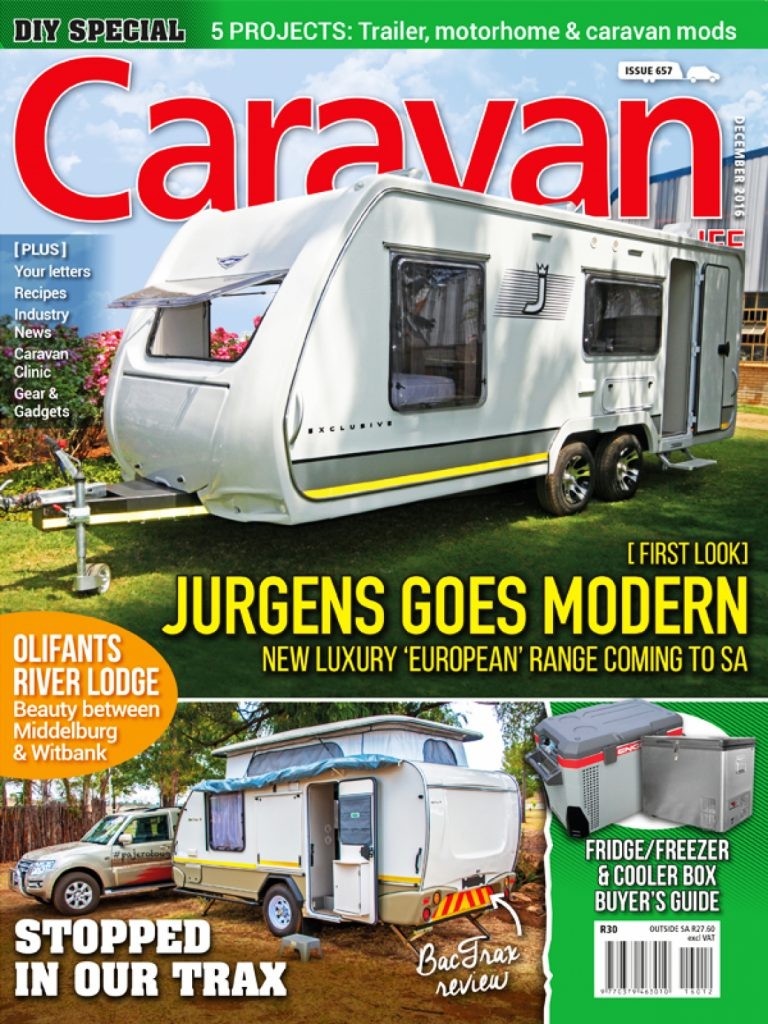 Reader Diy Sprite Tourer Sw Outside Kitchen Revamp Caravan Wiring Diagram To Read More Articles From This Issue Please Click Here Buy A Copy Of Our Magazine