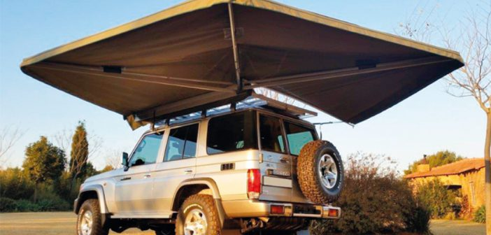 Buyers Guide Gazebos Amp Awnings Caravan Amp Outdoor Life