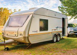 Caravan Review: Jurgens CI Exclusive Deluxe