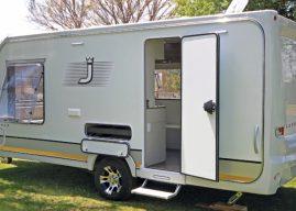 Caravan Review: New Jurgens Range