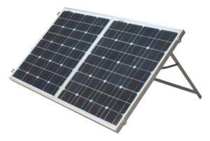 TBV solar kit