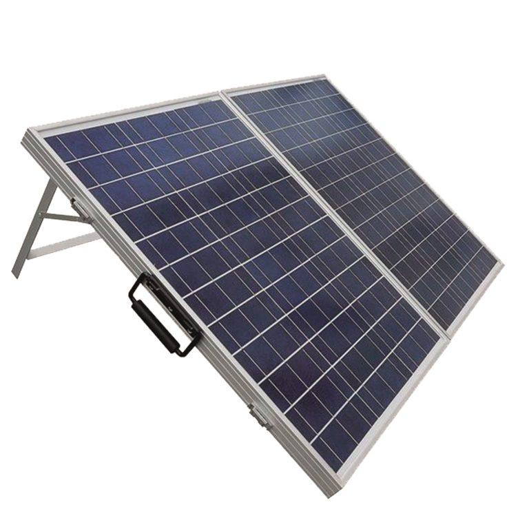 Solarflex solar kit