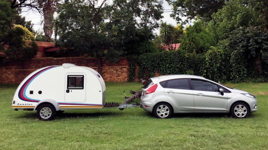 Rambler Teardrop is here - Caravan & Outdoor Life magazine