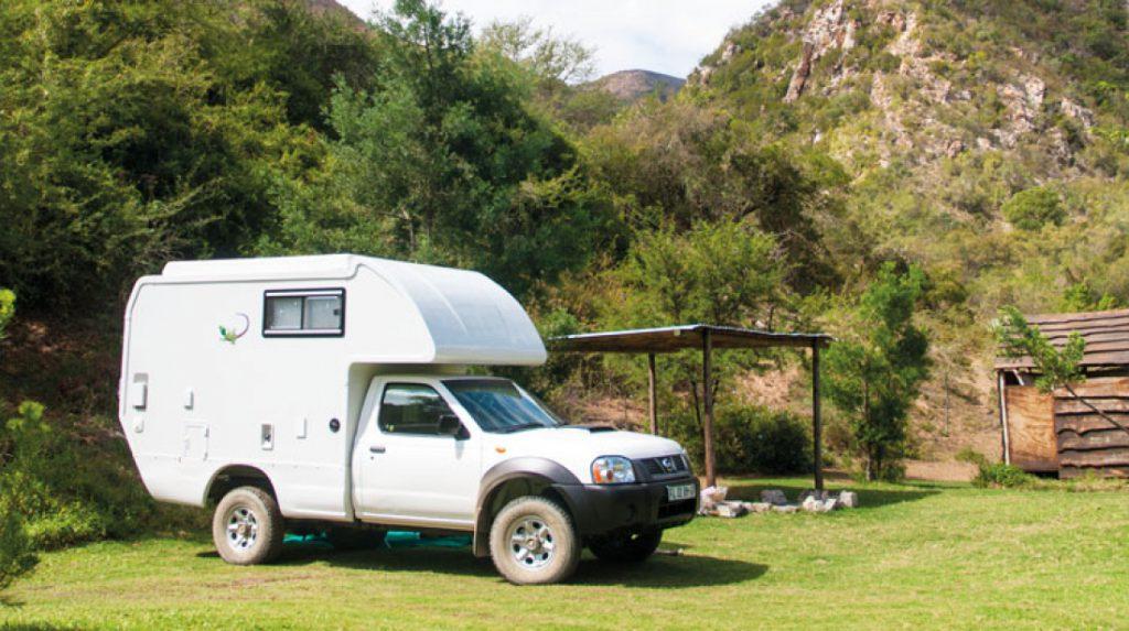 Motorhome review: Navi by travelstar