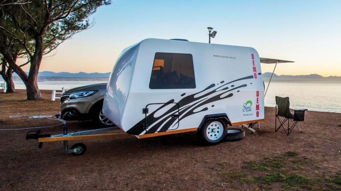 Caravan Impression Serai Weekender Caravan Amp Outdoor