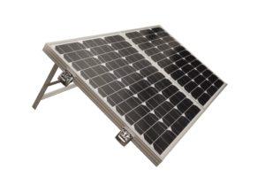 Solar and lighting