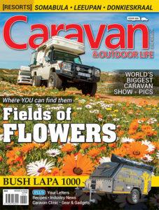 Caravan Magazine October 2017