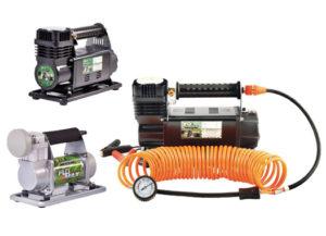 Flo max compressor