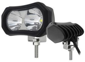 Ironman 4x4 5W CREE LEDs