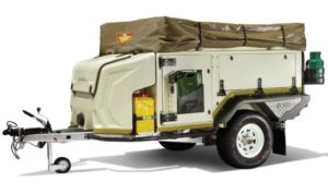 Jurgens Safari XT160