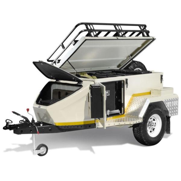 Jurgens Safari XT120