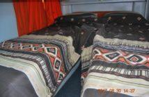Kavango split beds