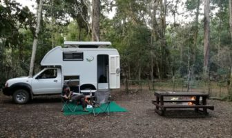 [ RESORT REVIEW ] NATURE'S VALLEY REST CAMP