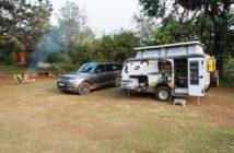 Zwakala campsite