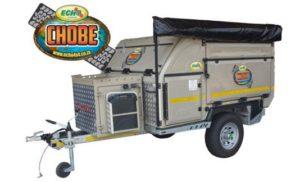 Chobe Caravan