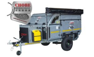 Chobe Tec Caravan