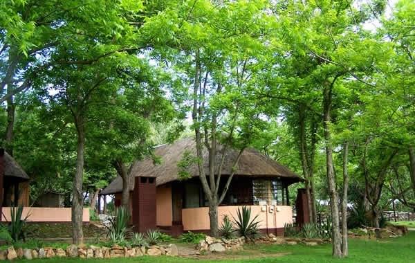 Mpumalanga, Nelspruit: Lakeview Lodge & Caravan Park