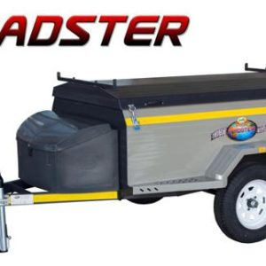 Roadster trailer