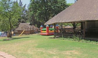 Travel: Olifants River Lodge, Mpumalanga