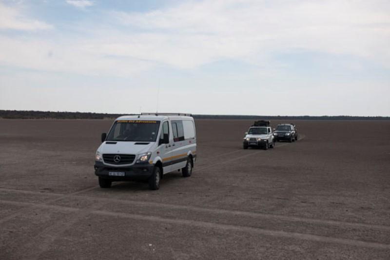 Mercedes-Benz Sprinter 315CDI 4x4 - Caravan & Outdoor Life magazine