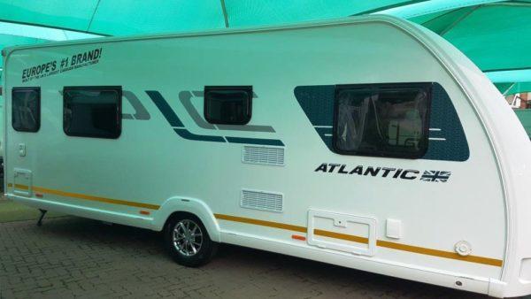 Swift Atlantic Caravans