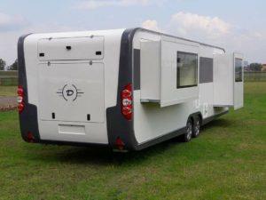 Destination Dream by Destination Caravans