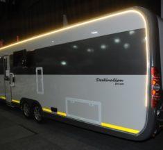 Destination Caravans' next generation