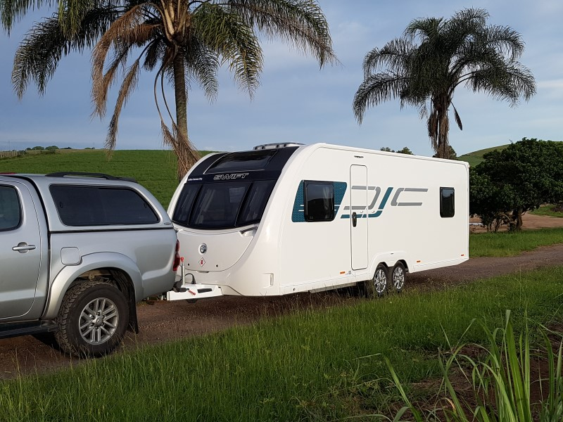 Loftus Caravans Imports: Swift Atlantic & Coastline