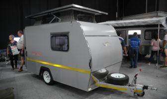 Aloe Caravans