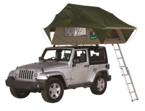 Tents - Rooftop