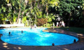 Dolphin Holiday Resort