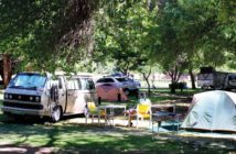 Garie Free State Camping