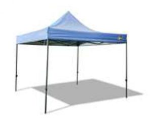 Gazebos and shelters
