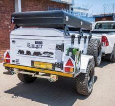 Trailer Review: Rhino 'Bushy' Ranger