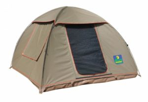 Tents - Dome