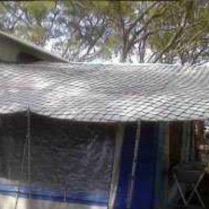 Storm nets