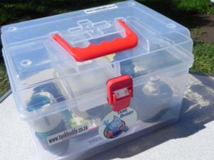 Water tanks accessories