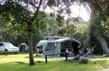 Inkwazi Camp Site Mtunzini, KwaZulu-Natal