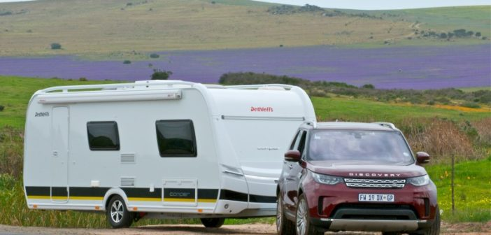 Caravan Clinic: First-time buyers