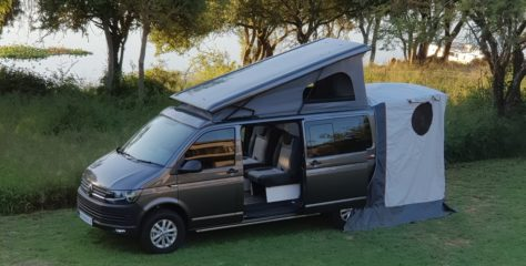 Manufacturer Profile: Maxmo Campervans