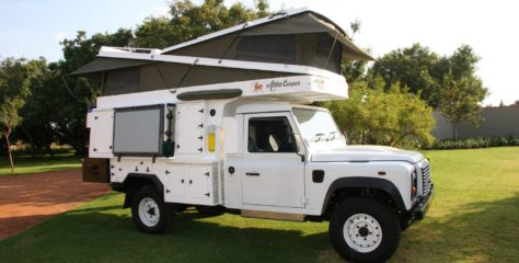 Manufacturer Profile: Abba Campers