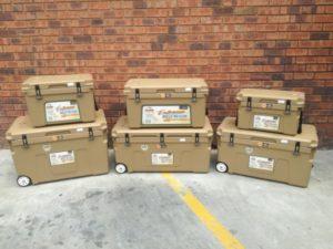 Tentco Cooler Boxes