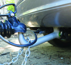 Towing licenses: All you need to know