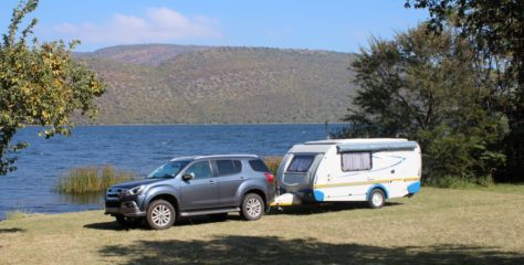 Towing the lie: Caravan myths debunked